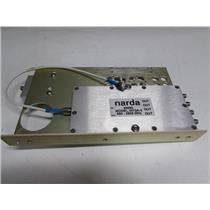 Narda 4372A-4 & 4372-2 Power splitter combiner