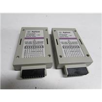 Agilent 10476A 3-State 1.8V data pod for qty 2