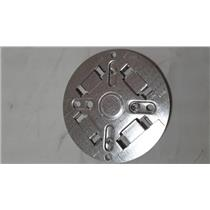Wiremold 2642D Galvanized Metal Junction Box