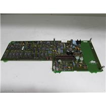 Agilent 08591-60072 Analog Interface Board Assembly