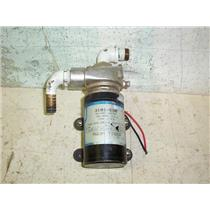 Boaters' Resale Shop of TX 1808 2025.01 SHURFLO 3101-000 AQUA TIGER 24 VOLT PUMP
