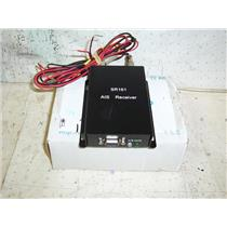 Boaters' Resale Shop of TX 1808 2174.05 SMART RADIO SR 161 AIS RECEIVER ONLY