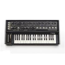 Moog Multimoog Monophonic Analog Synthesizer Synth w/ Original Hard Case #33140