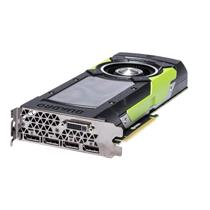 NVIDIA Quadro M6000 12GB GDDR5 video graphics card 4096x2160 900-5G600-2200-000