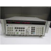 Agilent HP 8340A Syn Sweep Signal Generator 10MHz to 26.5GHz, Opt 005, 006, 007