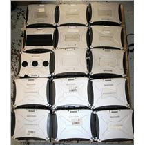 LOT 39 Panasonic Toughbook CF-19 Intel Pentium M Core Duo Laptop AS IS PRTS