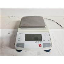 Ohaus Navigator N1B110 2100g Scale
