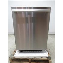 """Thermador Star-Sapphire 24"""" 44 DB 8 Cycle Fully Integrated Dishwasher DWHD860RPR"""