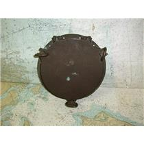 "Boaters' Resale Shop of TX 1808 2747.12 BRONZE 7.5"" OPENING PORTHOLE"
