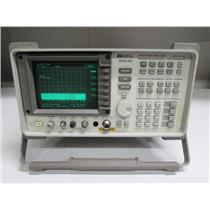 Agilent HP 8563E Spectrum Analyzer, 9kHz to 26.5GHz, type N