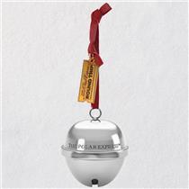 Hallmark Ornament 2018 The First Gift of Christmas - Polar Express - #QXI3116