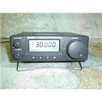 Boaters' Resale Shop of TX 1802 2445.02 TARGET COMMUNICATION HF3/HF3M RECEIVER