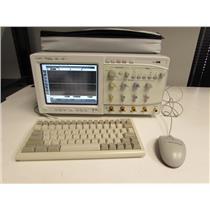 Agilent DSO80204B Infiniium High Performance Oscilloscope: 2GHz, 2GHz 40GSa/s