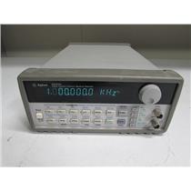 Agilent HP 33120A Function/Arbitrary Waveform Generator,15 MHz