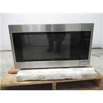 """Thermador 24"""" 2.1 cu. ft. 10 Power Level 1200W Built in Stainless Microwave MBES"""