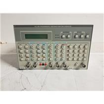 Tektronix AFG 5101 Programmable Arbitrary/Function Generator