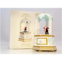 Hallmark Series Ornament 2007 Treasures And Dreams #6 Waltzing On Air QX7179-SDB