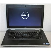 "Dell Latitude E6430 14"" Core i5 3340M 2.70GHz 4GB 320GB ChromeOS Webcam Laptop"