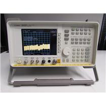 Agilent 8565EC Spectrum Analyzer, 30 Hz - 50 GHz, 006, 007, 008 w/ 85620A