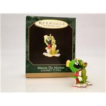 Hallmark Miniature Ornament 1999 Marvin the Martian - Looney Tunes - QXM4657-SDB