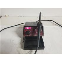 Hexacon Therm-O-Trac Model 1002 Soldering Iron Station [No Holder]