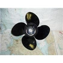 Boaters' Resale Shop of TX 1809 1077.05 MERCURY 4 BLADE PROP 48-8M8026560
