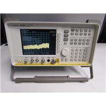 Agilent 8565EC Spectrum Analyzer, 30 Hz - 50 GHz, 001, 006, 007, 008 w/ 85620A