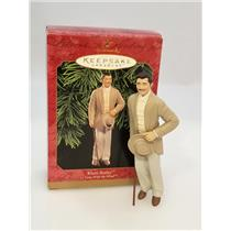 Hallmark Keepsake Ornament 1999 Rhett Butler - Gone with the Wind - #QX6467