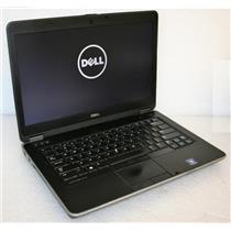 """Dell Latitude E6440 14"""" Core i7 4600M 2.9GHz 4GB 120GBSSD Bluetooth DVDRW Laptop"""