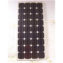 Boaters' Resale Shop of TX 1809 0547.02 RAMSOND TDB125X125-36-P 90W SOLAR MODULE