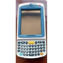 MOTOROLA MC75A0-H80SWQQA9WR scanner