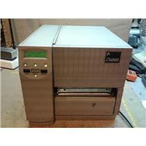 Zebra Z6000 Bar Code Label Printer