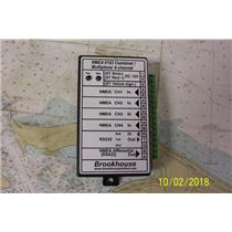 Boaters' Resale Shop of TX1809 1742.04  BROOKHOUSE NMEA 0183 COMBINER/MULTIPLEX