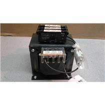 SQUARE D 9070TF1000D1 CONTROL TRANSFORMER 1000VA 120/240/480VAC 50/60HZ