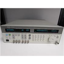 HP Agilent 83732B Synthesized Signal Generator, 10MHz to 20GHz, Opt none