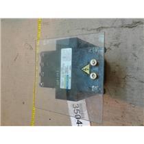 General Signal HEVI-DUTY E225TB TRANSFORMER 0.225KVA 50/60HZ 208/230/460V