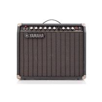 Yamaha G100-112 Combo Amplifier Amp w/ Anvil Case Owned by Carlos Rios #33968