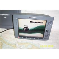 Boaters' Resale Shop of TX 1809 2774.01 RAYMARINE CLASSIC E120 MULTI NAV DISPLAY