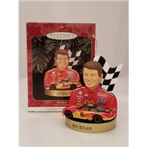 Hallmark Series Ornament 1999 Stock Car Champions #3 - Bill Elliott - #QXI4039