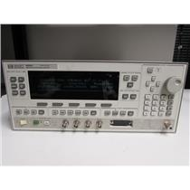 HP 83623A Synthesized Sweep Signal Generator, 10MHz to 20GHz, opt 001