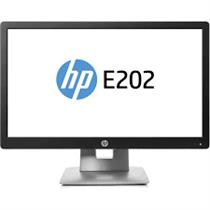 "HP EliteDisplay E202 20"" Widescreen Led-backlit IPS HDMI VGA Monitor"