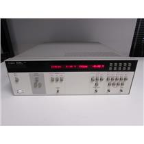 Agilent 8133A High-Speed Pulse Generator, 3GHz Opt 002