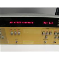 HP 8133A High-Speed Pulse Generator, 3GHz Opt none