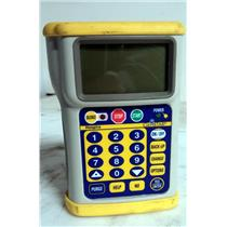 HOSPIRA GEMSTAR YELLOW CAP INFUSION  PUMP