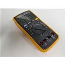 Fluke 17B+ Auto Range Digital Multimeter