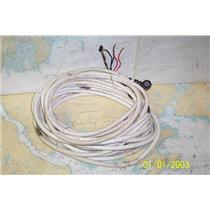 Boaters' Resale Shop of TX 1810 1052.07 RAYMARINE 15 METER ANALOG RADAR CABLE