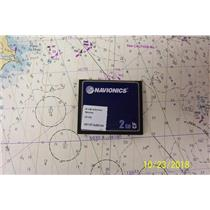 Boaters' Resale Shop of TX 1810 1052.11 NAVIONICS CF/1XG COMPACT FLASH CHART