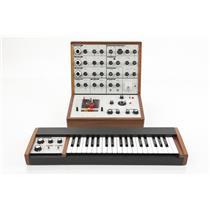 EMS Synthi VCS3 The Putney Synthesizer w/ DK1 Keyboard #34323