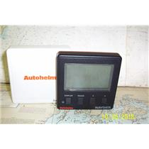 Boaters' Resale Shop of TX 1810 1427.04 AUTOHELM Z146 NAVDATA DISPLAY WITH COVER
