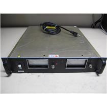 EMI TCR 10S50-1 DC Power Supply, 0-10 VDC, 0-50 A